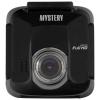 Автомобильный видеорегистратор Mystery MDR-885HD black, купить за 4 530руб.
