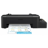 МФУ EPSON InkJet L120 USB Black, купить за 6 890руб.