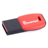 Usb-флешка SmartBuy Cobra 8GB, красная, купить за 700руб.