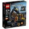 Конструктор LEGO Technic 42053 Экскаватор, купить за 5 770руб.