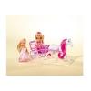 Кукла Simba Две Еви-принцессы и лошадь с каретой, купить за 1 230руб.