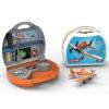 Конструктор Smoby самолетик  Дасти  в чемоданчике, купить за 1 200руб.
