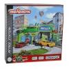 Набор игровой Majorette Заправочная станция Creatix (24305), купить за 2 390руб.