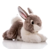 Игрушка мягкая Aurora Кролик 300-05 серый, купить за 880руб.