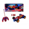 Радиоуправляемая модель Majorette Авто Человек паук (17 см), купить за 1 980руб.