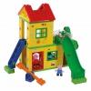 Конструктор BIG PlayBIG Bloxx Peppa Pig Play House 57076 (75 деталей), купить за 3 290руб.