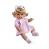 Кукла Arias блондинка в розовой одежде с бантом (33 см), купить за 2 465руб.