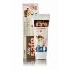 Товар CJ Lion Детская Kids Safe со вкусом клубники, купить за 90руб.