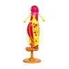 Товар для детей Zippi Pets Интерактивная летающая птичка красная, купить за 910руб.