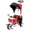 Трехколесный велосипед IDES Cargo Plus красный, купить за 10 000руб.