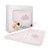 Комплект постельного белья в коляску Esspero Conny 5 предметов Crown pink, купить за 3 500руб.