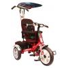 Трехколесный велосипед Liko Baby LB-778, красный, купить за 8 640руб.