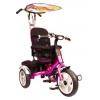 Трехколесный велосипед Liko Baby LB-778, розовый, купить за 8 720руб.