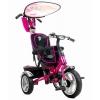 Трехколесный велосипед Liko Baby LB-772, розовый, купить за 4 800руб.
