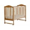 Детская кроватка СКВ-Компани Березка 17011, бук, купить за 4 260руб.