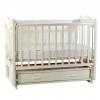 Детскую кроватку Ведрусс Милена, белая, купить за 6905руб.