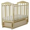 Детскую кроватку SKV company Березка 12600, береза, купить за 6480руб.