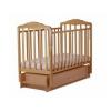 Детскую кроватку SKV company Березка 12600, бук, купить за 6480руб.