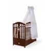 Детскую кроватку Feretti FMS Romance, орех, купить за 38 620руб.