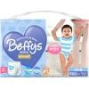 Подгузник Beffy's extra soft  д/мальчиков XL 13-18кг/32шт, купить за 1 180руб.