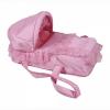 Товар для детей Лео люлька-переноска для коляски Восточная сказка Розовый, купить за 2 980руб.