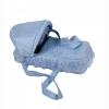 Товар для детей Лео люлька-переноска для коляски Восточная сказка голубая, купить за 2 980руб.