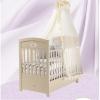 Детская кроватка Feretti Fms Enchant (маятник), слоновая кость, купить за 28 020руб.