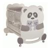 Детская кроватка Feretti Velvet Панда, купить за 32 670руб.