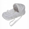 Товар для детей ЛЕО Люлька-переноска для коляски ЗИМНЯЯ СКАЗКА Молочный (подушка 25*20 + одеяло 60*60), купить за 3 770руб.