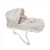 Товар для детей ЛЕО Люлька-переноска для коляски ЗИМНЯЯ СКАЗКА Белый (подушка 25*20 + одеяло 60*60), купить за 3 770руб.