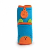 Аксессуар к автокреслу детскому Trunki Seatbelt Pad накладка-чехол голубая, купить за 545руб.