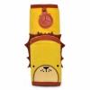 Аксессуар к автокреслу детскому Trunki Seatbelt Pad накладка-чехол лев, купить за 535руб.