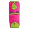 Аксессуар к автокреслу детскому Trunki Seatbelt Pad накладка-чехол розовый, купить за 535руб.