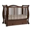 Товар для детей Детская кроватка Гандылян Габриэлла Люкс Махагон (5281), купить за 18 300руб.