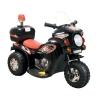 Товар для детей Электро-мотоцикл Jinjianfeng TR991 Черный, купить за 3 000руб.