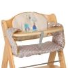 Товар для детей Вкладыш в стульчик Hauck Chair pad  Comfort Animals, купить за 1 690руб.