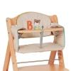Товар для детей Вкладыш в стульчик Hauck Chair pad  Comfort Bear, купить за 1 690руб.