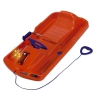 Санки KHW Snow sound Красный, купить за 4 635руб.