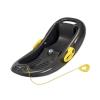 Санки KHW Корыто Snow Flipper de luxe черные, купить за 2 350руб.