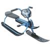 Снегокат Snow Moto SnowRunner SR1 голубой, купить за 2 500руб.