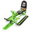 Снегокат Small Rider Cosmic Zoo Snow Comet, зеленый, купить за 4 990руб.