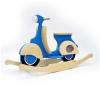Товар для детей Качалка-Мопед Bruca синяя, купить за 5 000руб.
