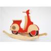 Товар для детей Качалка-Мопед Bruca красная, купить за 5 000руб.