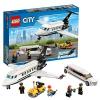 Конструктор LEGO City Город Служба аэропорта, купить за 3 285руб.