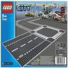 Конструктор LEGO City Город (Перекресток), купить за 815руб.