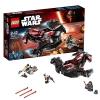 Конструктор Lego Звездные войны Истребитель Затмения (363 дет), купить за 3 355руб.