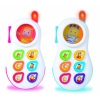 Товар для детей Музыкальная игрушка Smoby Телефон со светом и звуком, купить за 495руб.