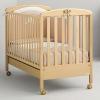 Детскую кроватку Mibb Dado натуральная, купить за 12 830руб.