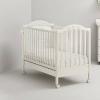 Детскую кроватку Mibb Scintilla слоновая кость, купить за 15 230руб.