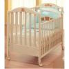 Детскую кроватку Mibb Tender (аппликация) слоновая кость, купить за 14 120руб.